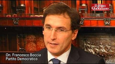 COMMISSIONI CAMERA, BOCCIA ( PD ) ALLA PRESIDENZA DELLA BILANCIO